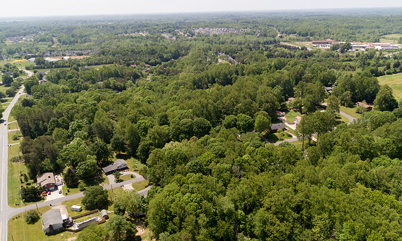 Hubbard-Commercial_Darwick-Acres_Aerial-View_19-06