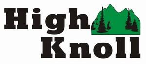 High Knoll Logo