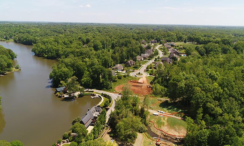 Hubbard-Commercial_The-Estates-at-Fair-Oaks_Aerial_19-06
