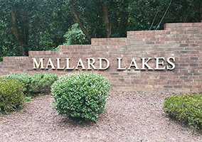 Mallard Lakes