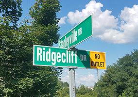Ridgecliff